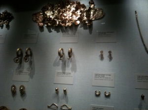 African Jewelry/Art